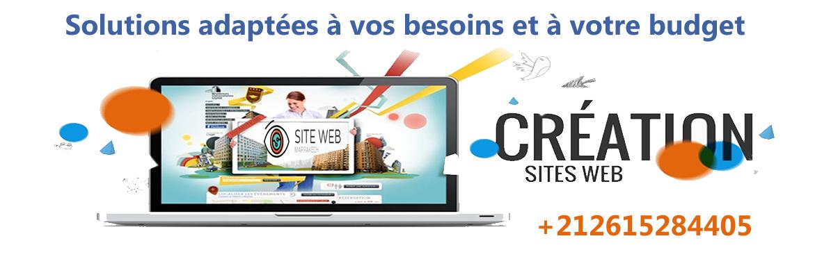 a1ed90d4300 Création des Sites Web Marrakech sitewebmarrakech
